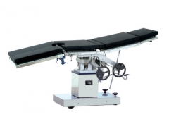 Multi - functional Operating table (Hand and double face Control)