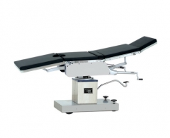 Multi - functional Operating table (Hand and Head Control)