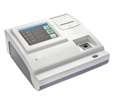 Single Channel Protein analyser