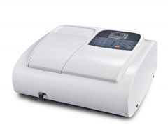 Ultraviolet / visible spectrophotometer