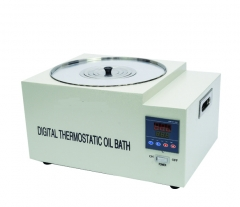 Digital thermostat Bath