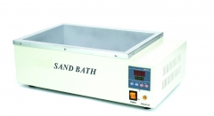 Bain de sable thermostatique