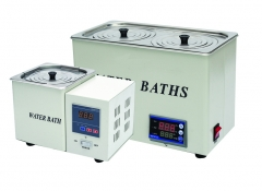 Thermostat Bath